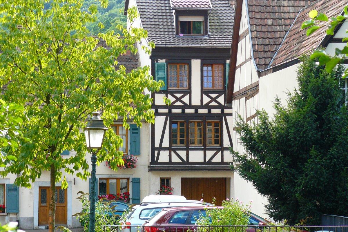 Le gite - Location de vacances - Kaysersberg