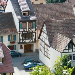 Le gite. - Location de vacances - Kaysersberg