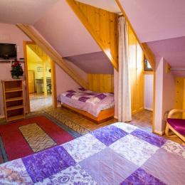 SCHLOSSBERG SEJOUR CUISINE - Location de vacances - Ammerschwihr