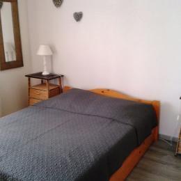 1ière chambre - Location de vacances - Orbey
