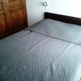 2Ième chambre - Location de vacances - Orbey