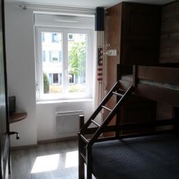 3ième chambre - Location de vacances - Orbey