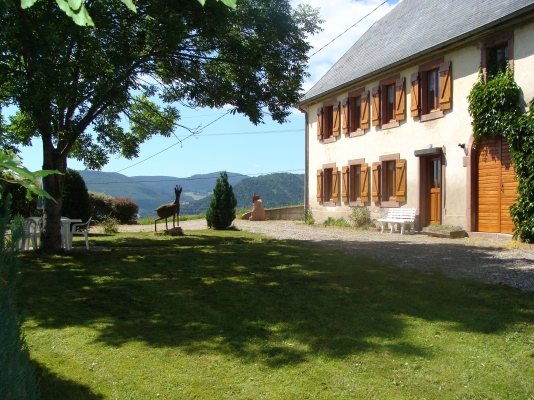 - Location de vacances - Orbey