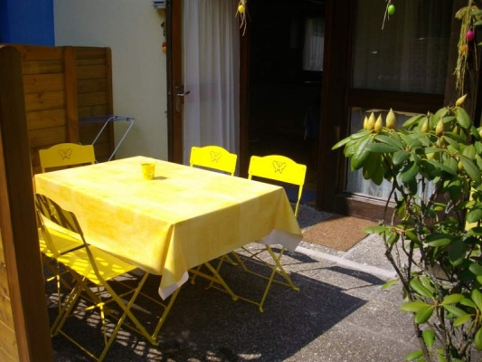 Résidence La Sapinière avec son jardin en commun - Location de vacances - Kaysersberg