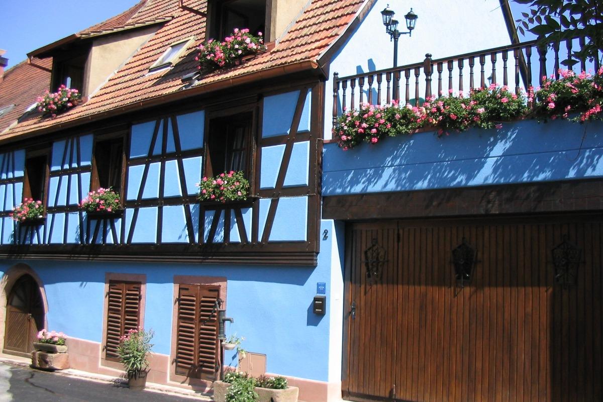 Maison - Location de vacances - Kaysersberg