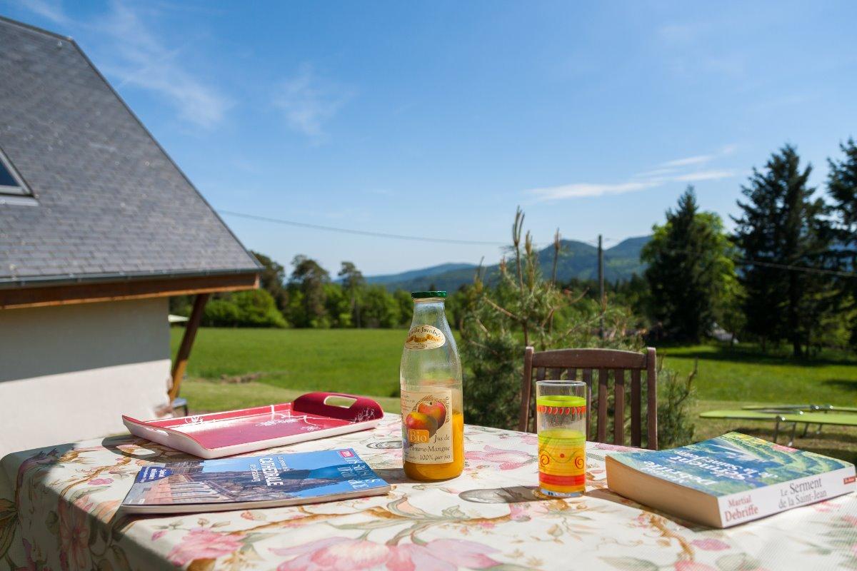 crédit photo panoramaweb - Location de vacances - Fréland