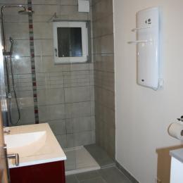 chambre 1 - Location de vacances - Orbey