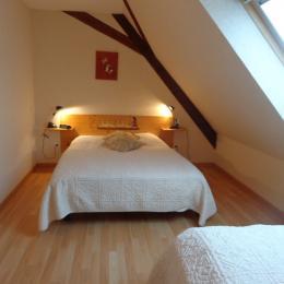 - Location de vacances - Gunsbach
