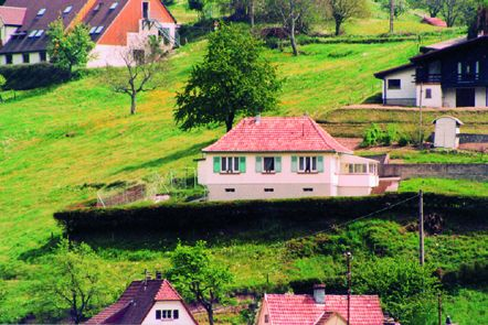 - Location de vacances - Stosswihr