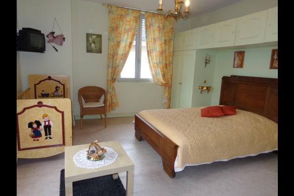 - Chambre d'hôtes - Gunsbach