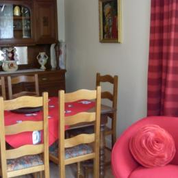 - Location de vacances - Wuenheim