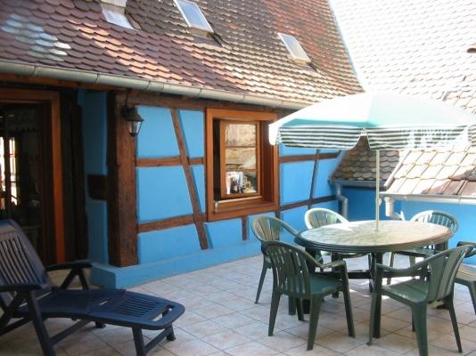- Location de vacances - Turckheim