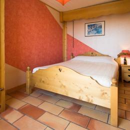 - Chambre d'hôtes - Pfaffenheim