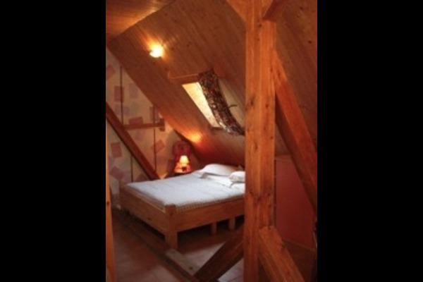 chambre alain - Chambre d'hôtes - Linthal