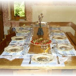 table d'hôtes - Chambre d'hôtes - Linthal
