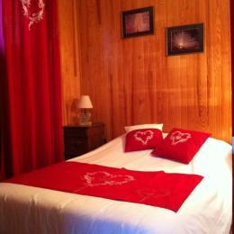 chambre rez de chaussée - Location de vacances - Sewen
