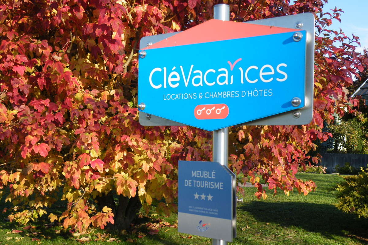 La Cluserette - Location de vacances - Grentzingen