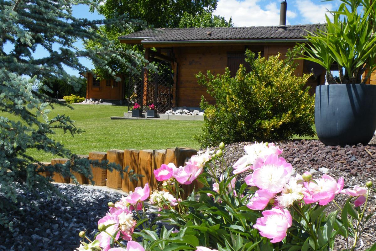 Meublé de tourisme - Location de vacances - Grentzingen
