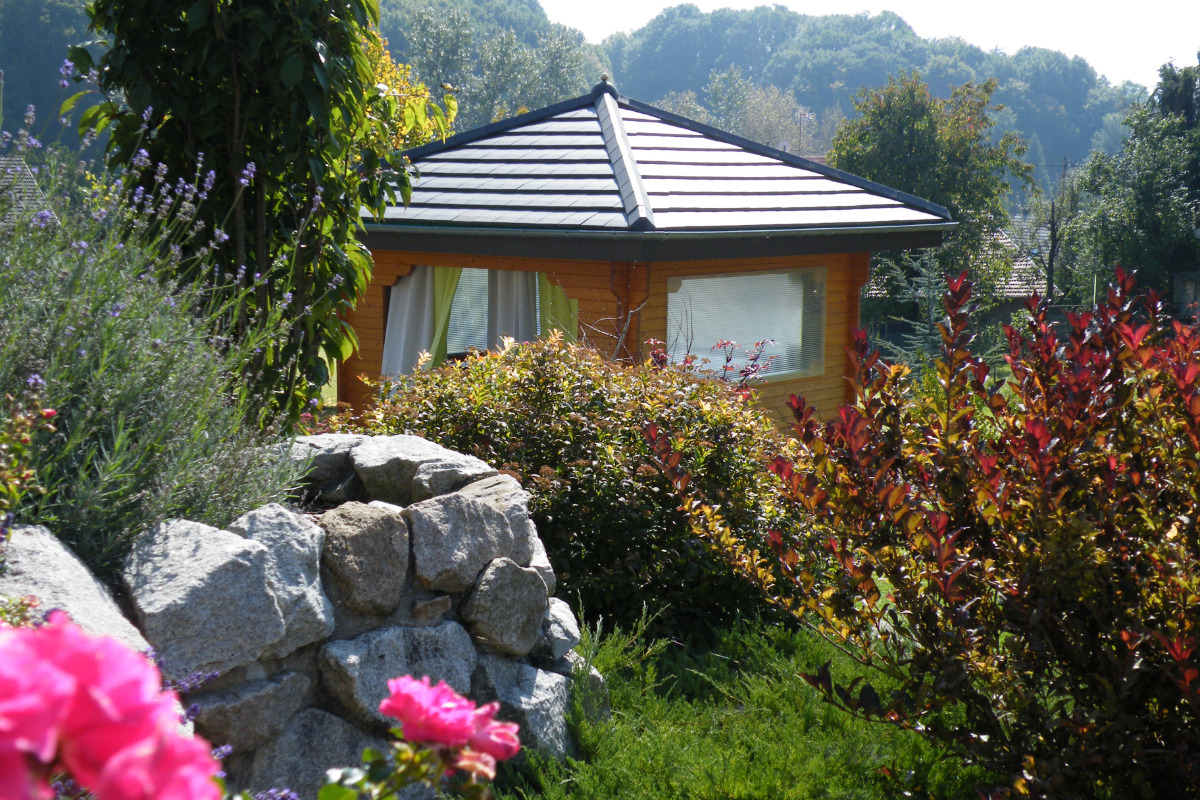 Coin chambre - Location de vacances - Grentzingen