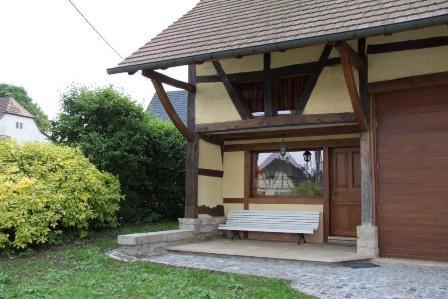 - Location de vacances - Ballersdorf