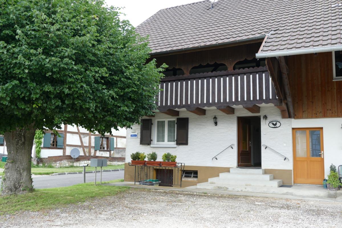 - Location de vacances - Bettlach