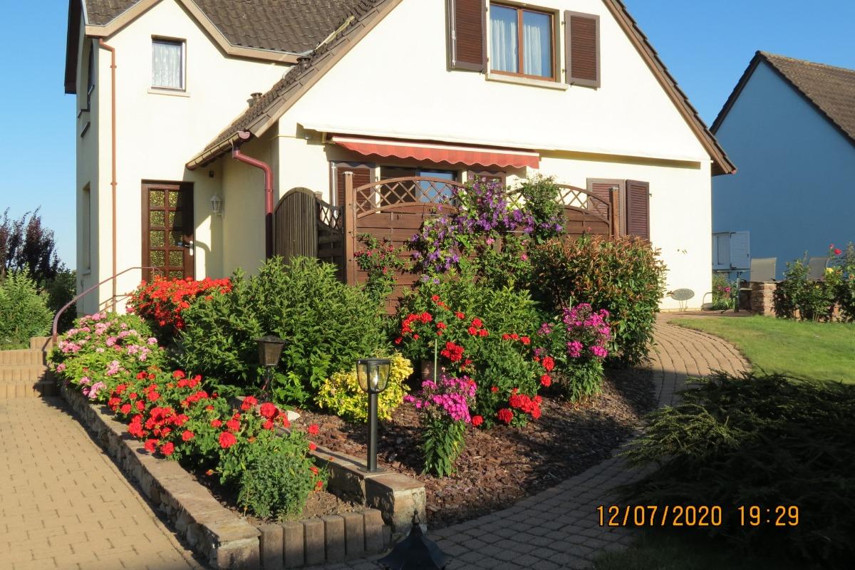 - Location de vacances - Durrenentzen