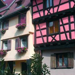 - Location de vacances - Eguisheim