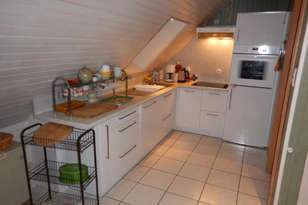 Maison - Location de vacances - Herrlisheim-près-Colmar