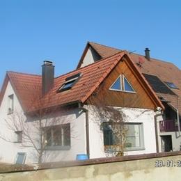 Piscine - Location de vacances - Herrlisheim-près-Colmar