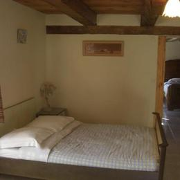 Suite familiale Dider - Chambre d'hôtes - Linthal
