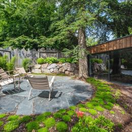 Salle de bain - Location de vacances - Osenbach