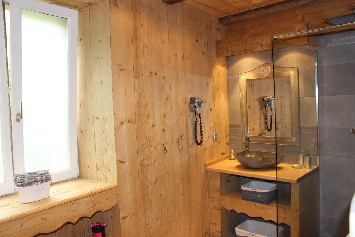 chambre enfant - Location de vacances - Ribeauvillé
