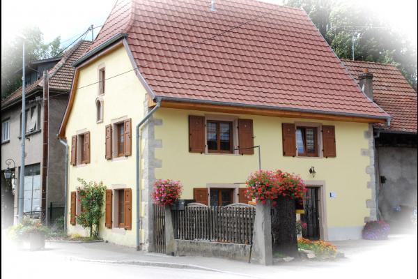 maison - Location de vacances - Illfurth