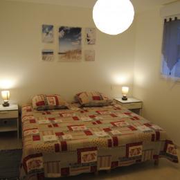 chambre côté est - Location de vacances - Walbach
