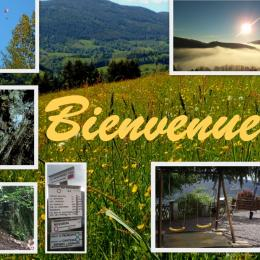 Gîtes Renaud Rautsch - Location de vacances - Le Bonhomme