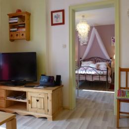 résidence Les Troubadours - Location de vacances - Ribeauvillé