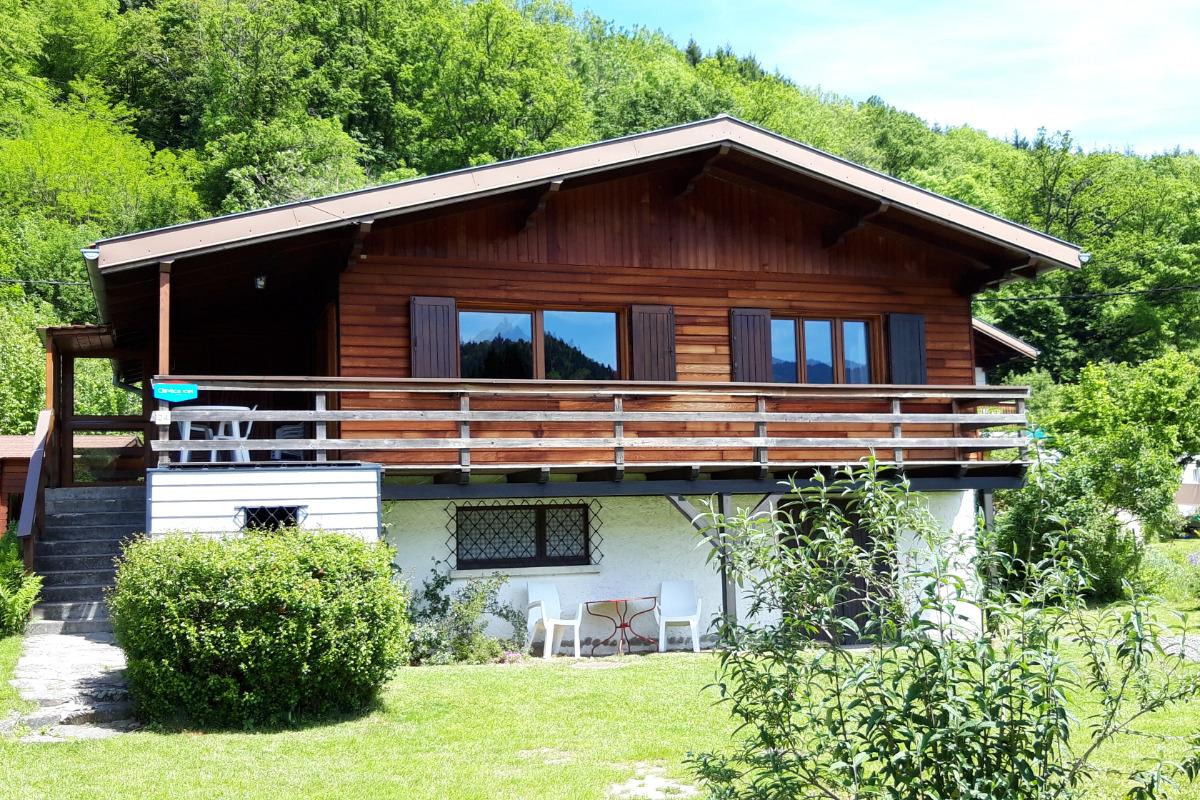 Le Chalet - Location de vacances - Metzeral
