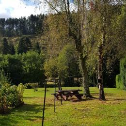 La chambre  - Location de vacances - Rimbach-près-Masevaux