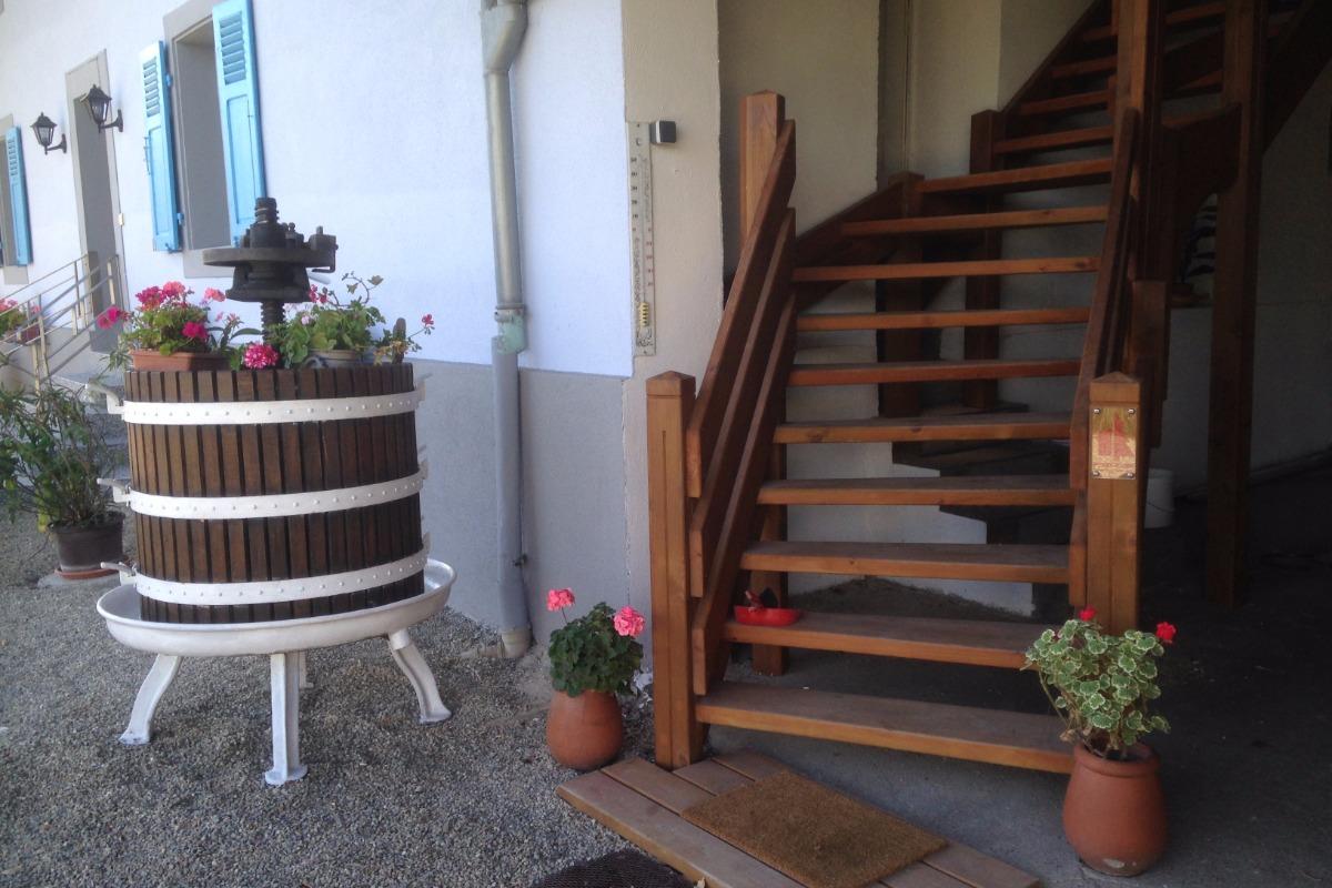 acceuil - Location de vacances - Eguisheim