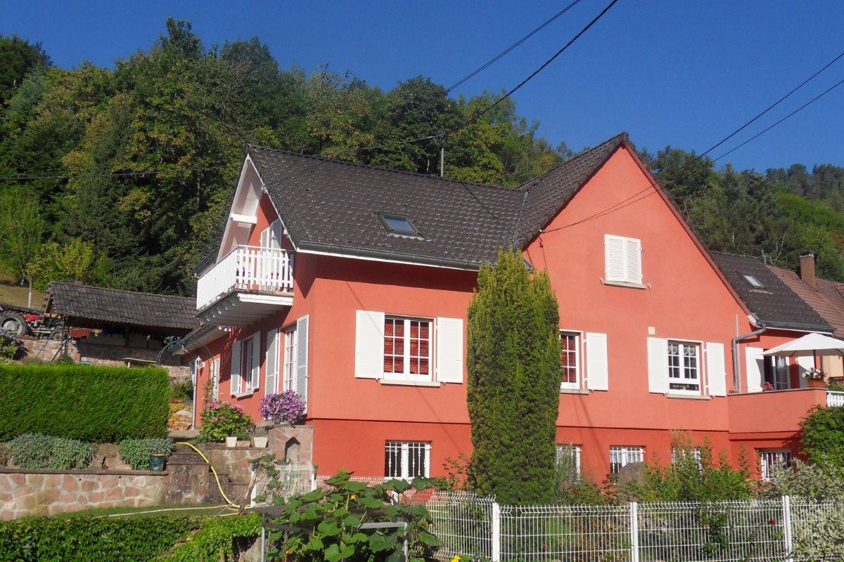 Cuisine suite - Location de vacances - Gunsbach