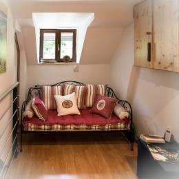 1er étage - Location de vacances - Sondernach