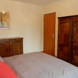 CHAMBRE AVEC 1 LIT 90x190 cm - Location de vacances - Ribeauvillé
