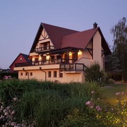 - Location de vacances - Illhaeusern