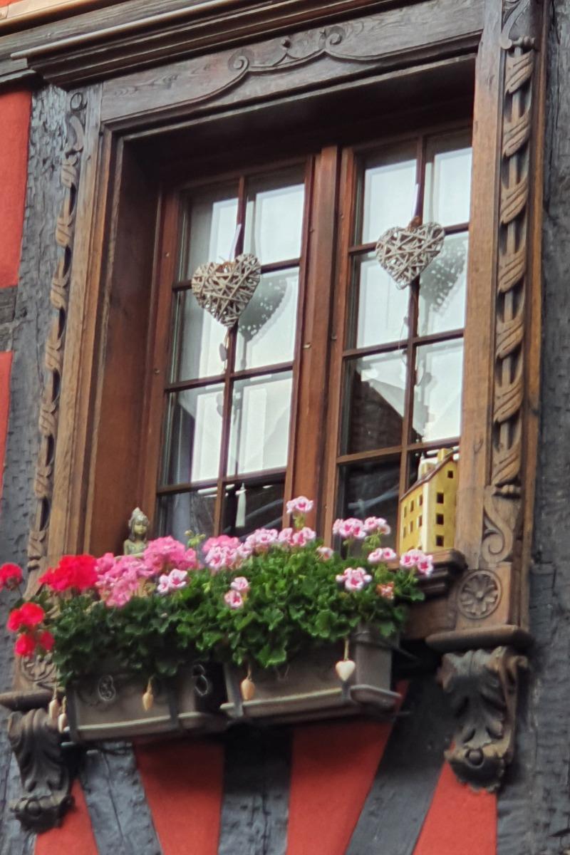 Maison familiale depuis 3 générations - Location de vacances - Kaysersberg