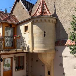 - Chambre d'hôtes - Wintzenheim