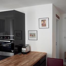 cuisine - Location de vacances - Rouffach