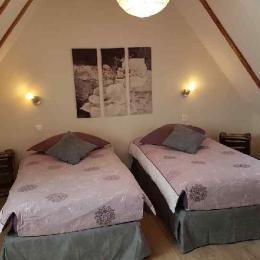 - Location de vacances - Sigolsheim