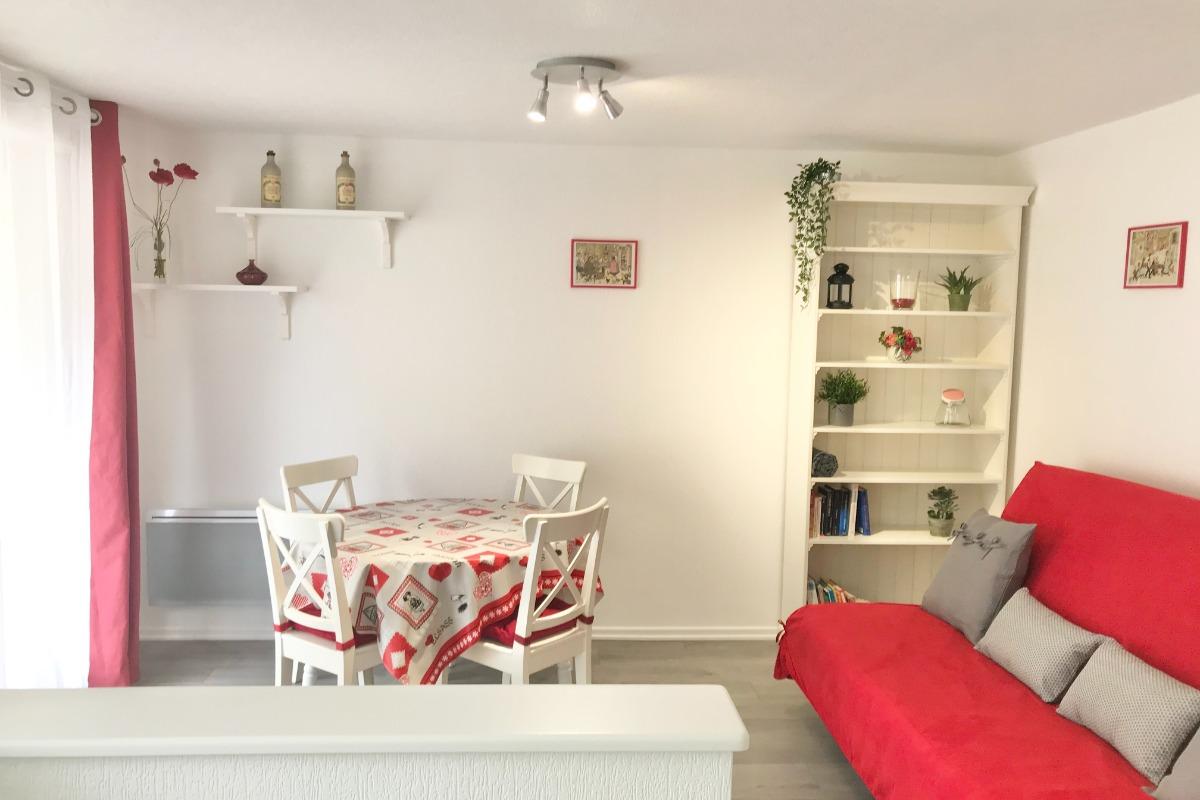 Séjour aux couleurs de Noël - Location de vacances - Colmar