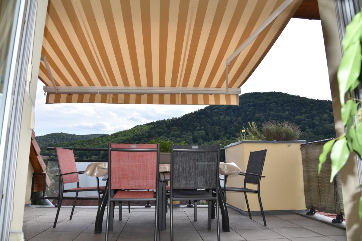 salle à manger - Location de vacances - Kaysersberg