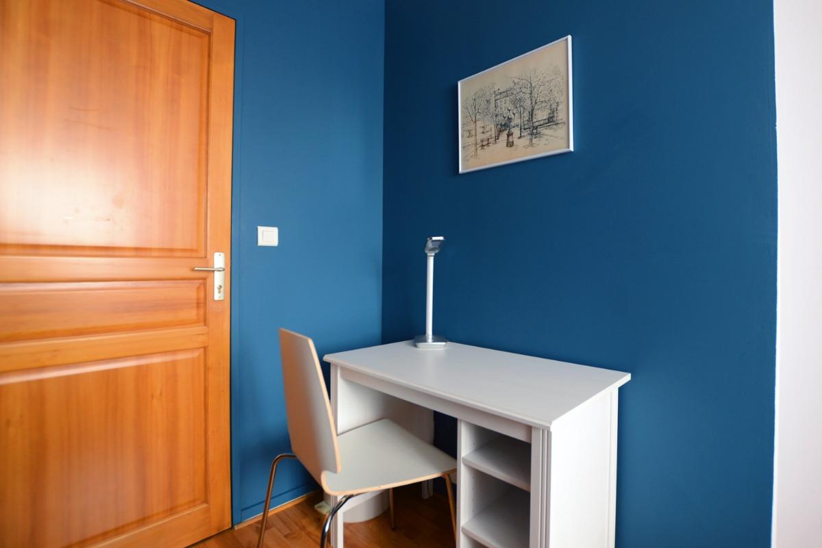 chambre part dieu castellanne sa ne lyon centre chambres d 39 hotes lyon cl vacances. Black Bedroom Furniture Sets. Home Design Ideas